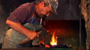 The art of Roma smithery is dying in Slovakia. Igor Radic is the last blacksmith living in the district of Rimavska Sobota. Igor is a very simple man and lives with his wife, daughter and ...