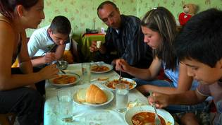 Every day, 35-year-old Daniel Metodiev faces the reality of being an unemployed father of four. He has unpaid electric bills, a pantry with little food and no money to pay for his son's medicine. It ...
